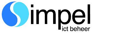 Mark Swart van Simpel ICT Beheer