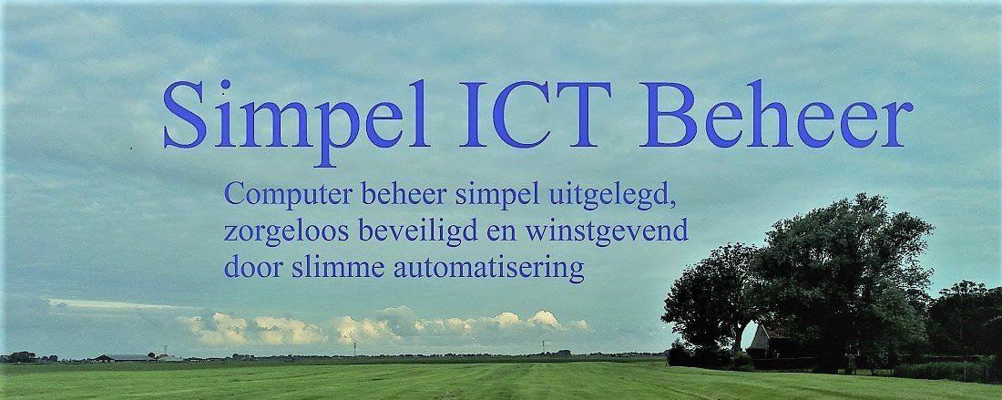 ICT automatiseringsoplossingen voor het MKB.